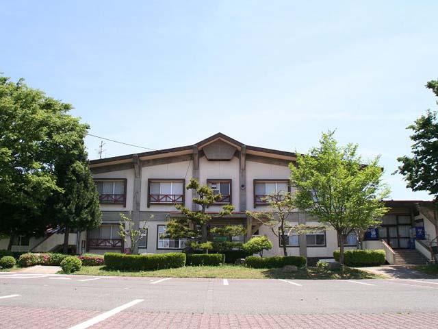 ソニー損保夕陽の丘神田 山香荘 キャンプ場